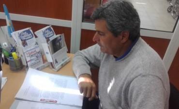 Costoya y un pedido a la Defensoría  del  Pueblo