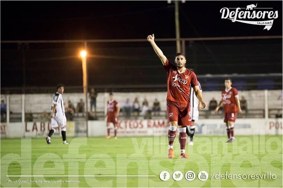 Defensores visita a Alvarado por los cuartos de final del torneo Federal A