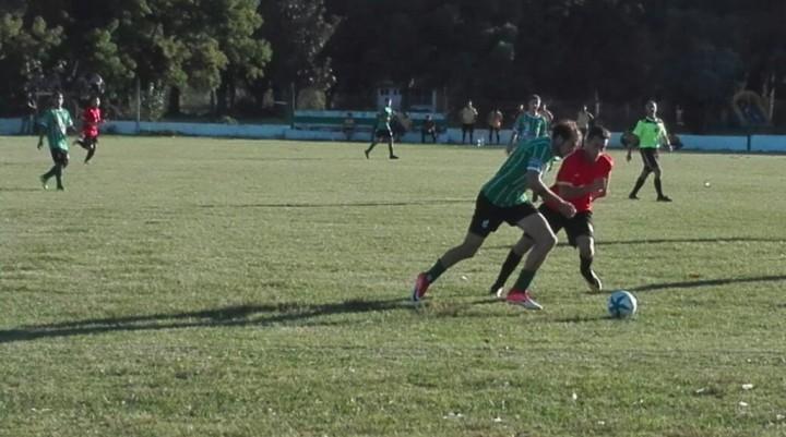 Los Andes perdió el invicto con Belgrano en la quinta fecha del torneo Apertura