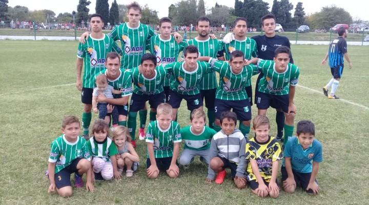 Los Andes y Defensores son punteros del torneo Apertura