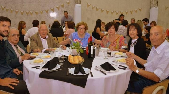El Instituto Ramallo celebró 65 años de vida