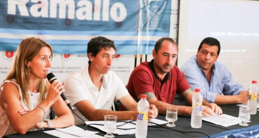 Juegos bonaerenses: Un nuevo desafío está en marcha