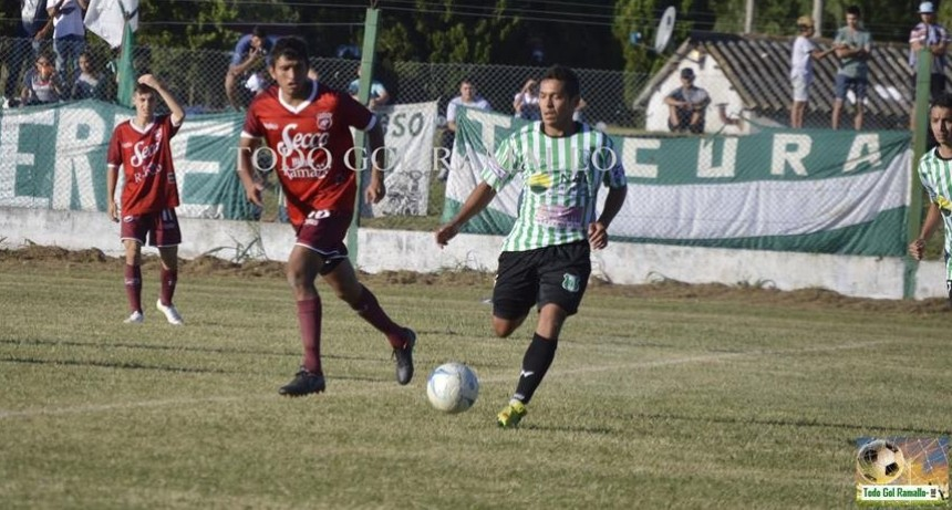 Defensores goleó a Los Andes Social derrotó a Rojo y Matienzo igualó con La Emilia