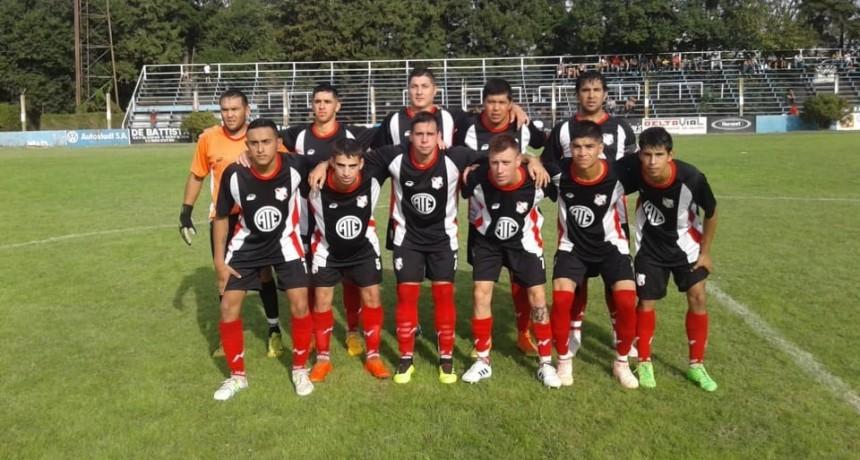 Matienzo logró un gran triunfo de visitante y Los Andes cayó con Belgrano