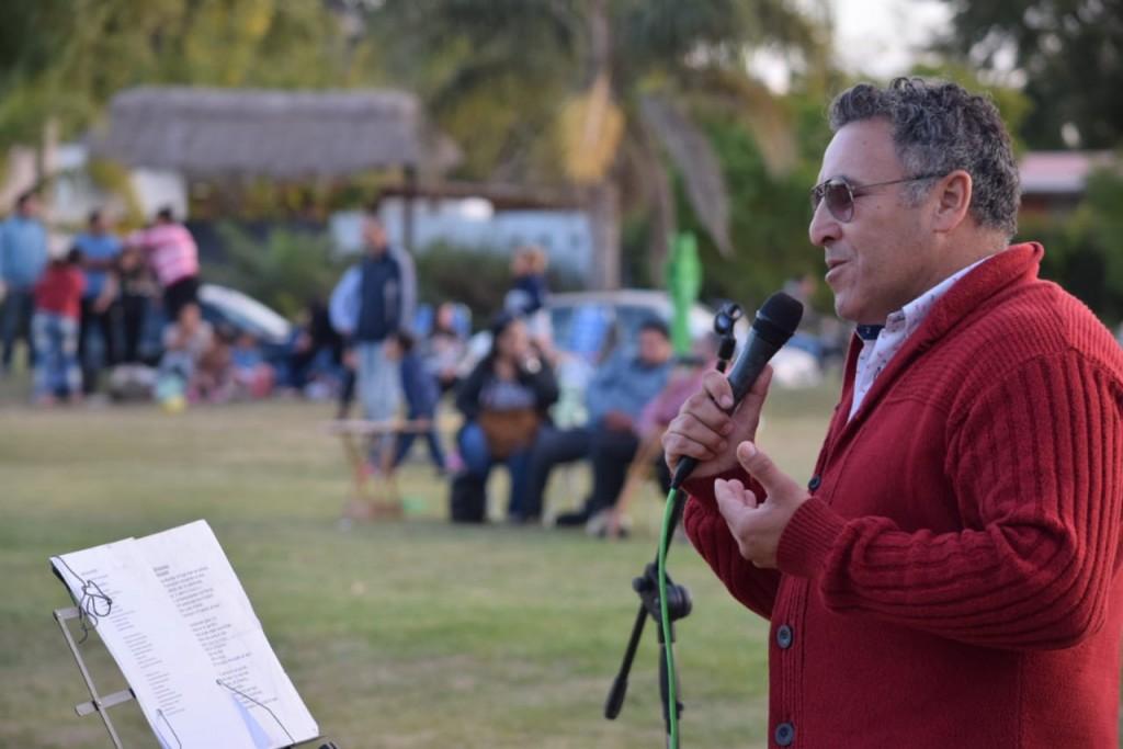 El municipio informó las actividades del fin de semana de Pascuas