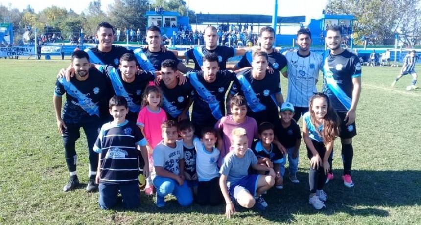 Social derrotó a Somisa y es puntero goleo Defensores y Los Andes volvió al triunfo