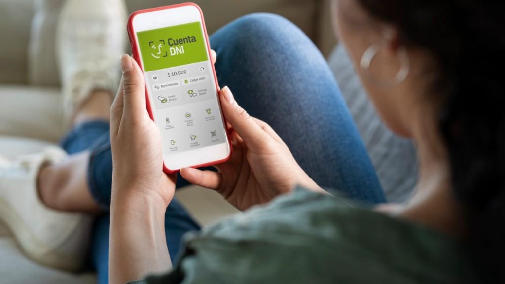 Cuenta DNI, más de 150 mil usuarios ya descargaron la App