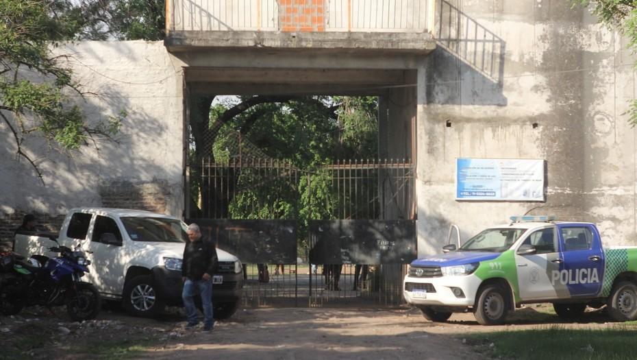 Trasladan a tres policías de Ramallo a Trujui, partido de Moreno