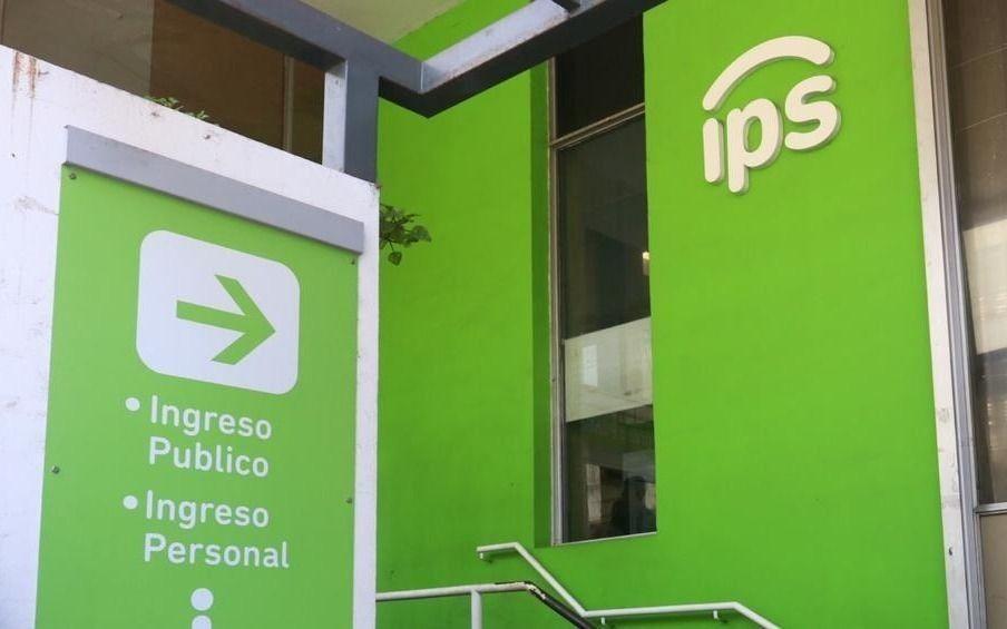 Ya están las fechas de pago a jubilados del IPS