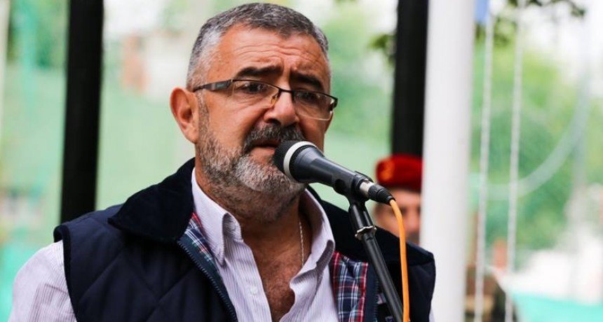 El Mensaje de Adrián Sosa ex combatiente de Malvinas