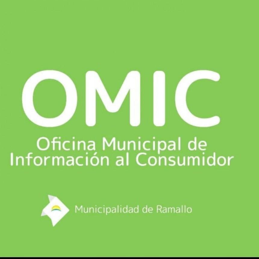 La Municipalidad de Ramallo a través de la Oficina Municipal de Información al Consumidor  Estuvo Realizando Diferentes Controles de Precios en los Comercios Habilitados