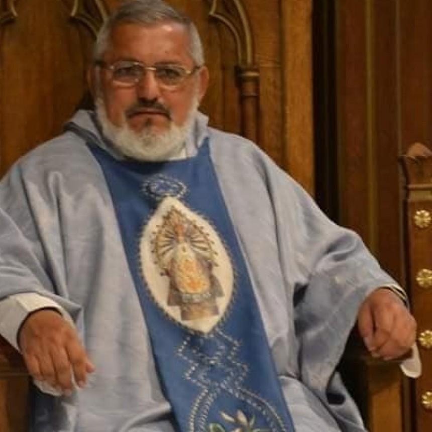 Sábado de Gloria: Mensaje del Padre Luis Muñoz