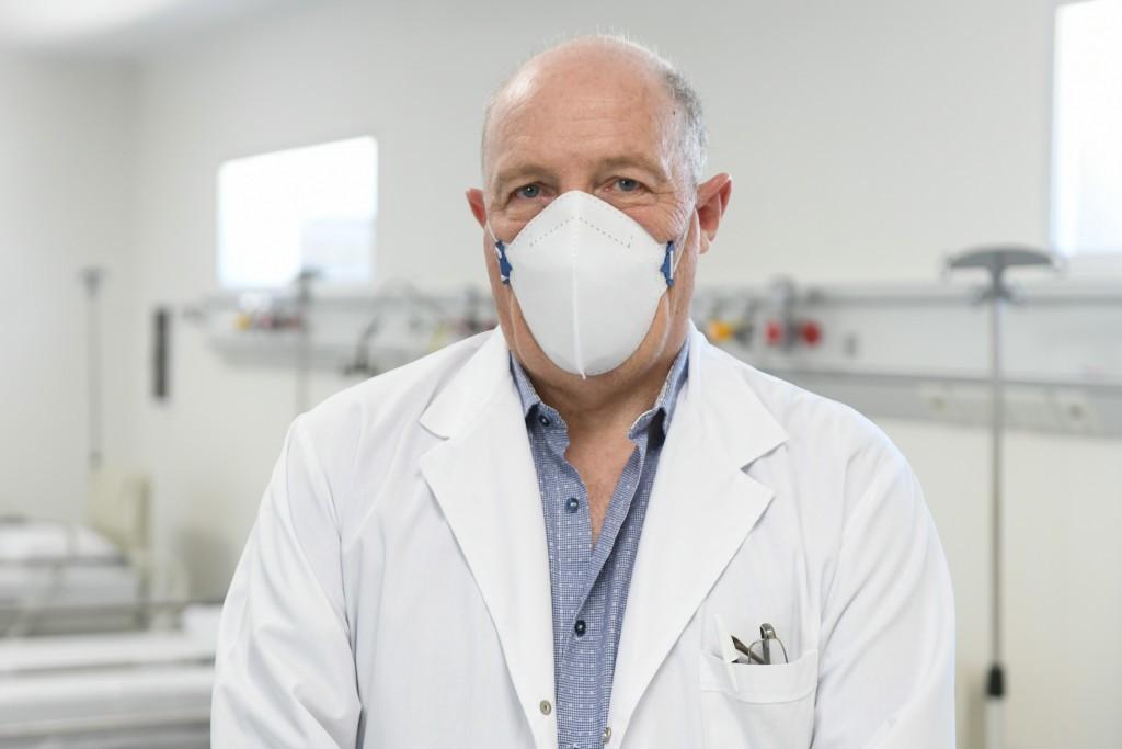 Dr. Van Kemenade
