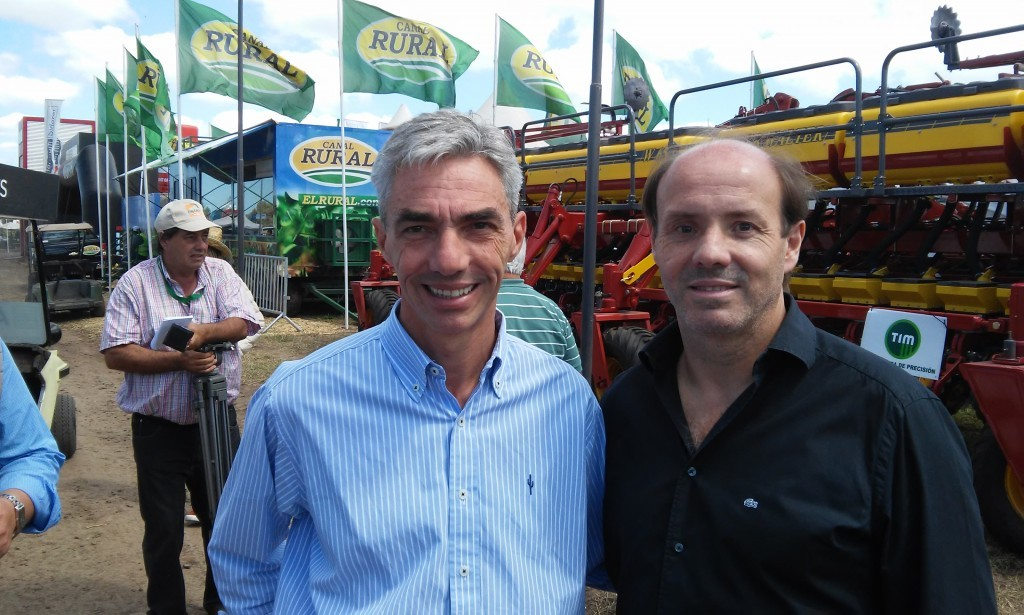 Falleció el Ministro de Transporte Mario Meoni
