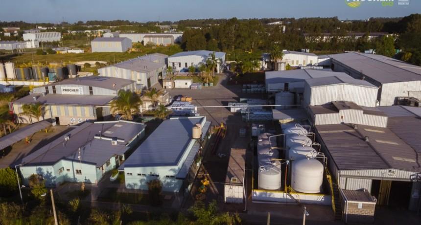 Prochem Bio:  La compañía ha sumado personal y sigue con su plan de inversiones
