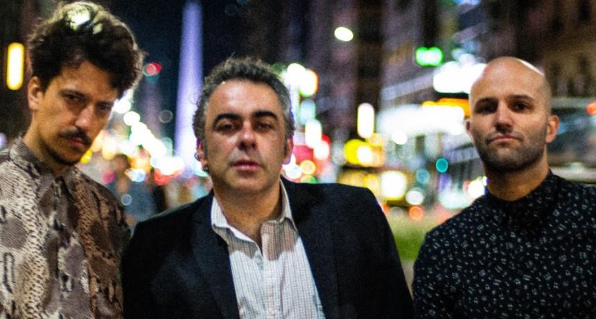 Oscar Giunta y su trio se presentan en Villa Ramallo