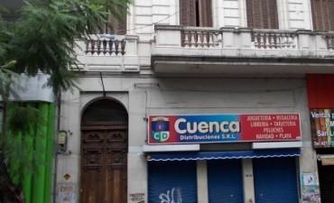 Qué pasa con la Residencia Universitaria en Rosario ?
