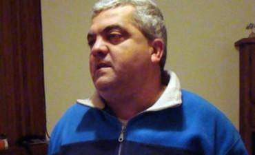"La palabra del técnico de Social  Daniel ""Pato"" Agotegaray"