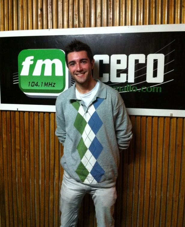"""Agustín Serra """"Elegido"""""""