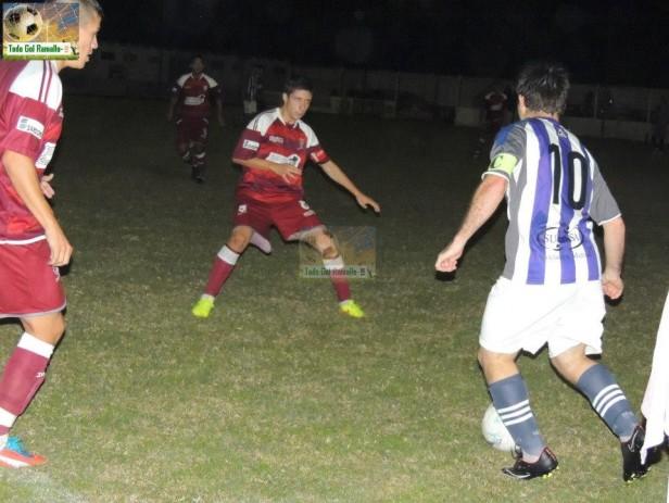 """El martes comienza la 8ª fecha del torneo Apertura """"Mauricio Claverol"""""""