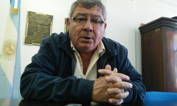 """Alejandro Agotegaray """"Me llamo la atención que ninguno de los bloques que votó en contra de la rendición de cuentas argumento porque votaba en contra"""""""