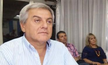 """Concejal Sergio Heredia: """"Estuvimos trabajando y les sacamos la careta porque nos mintieron con los datos de la polinómica"""""""