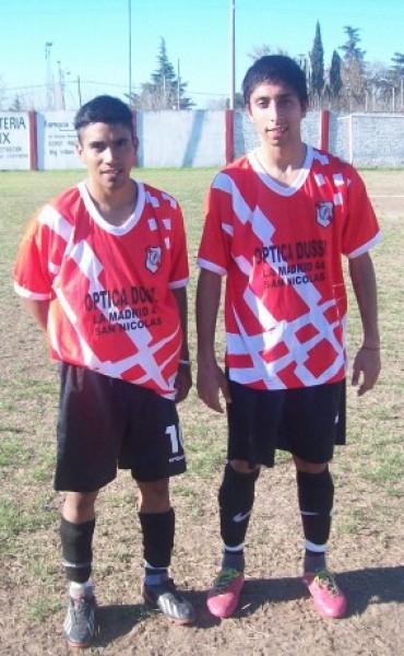 Goleó Matienzo, empato Los Andes y Social logró el primer triunfo en el torneo
