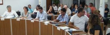 Ordenanza de Agroquímicos: El viernes se trata en sesión especial la suspensión de 9 artículos