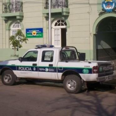 """Violento asalto en el Paraje """"Las Bahamas"""""""