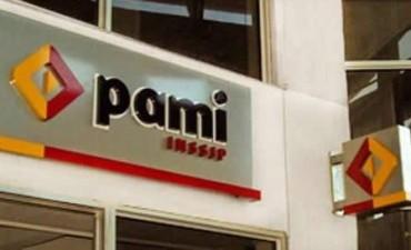 La vacunación antigripal para los afiliados del PAMI comienza este viernes