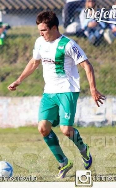 Defensores perdió el invicto y Los Andes volvió al triunfo en el torneo Apertura