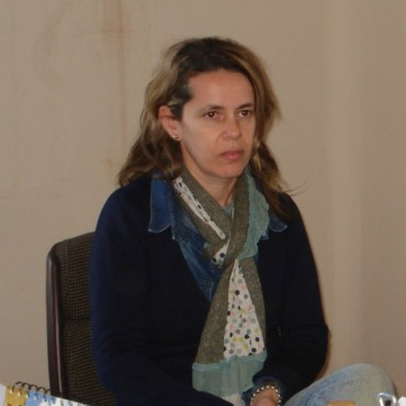 """Fiscal Cecilia Fernández """"El Secreto de sumario, no quiere decir que no haya avances en la causa"""""""