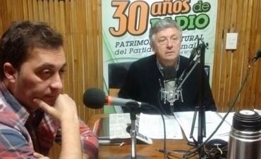 Rendición de Cuentas: Los concejales Sbuttoni y Onofri debatieron sobre lo que dejó la sesión