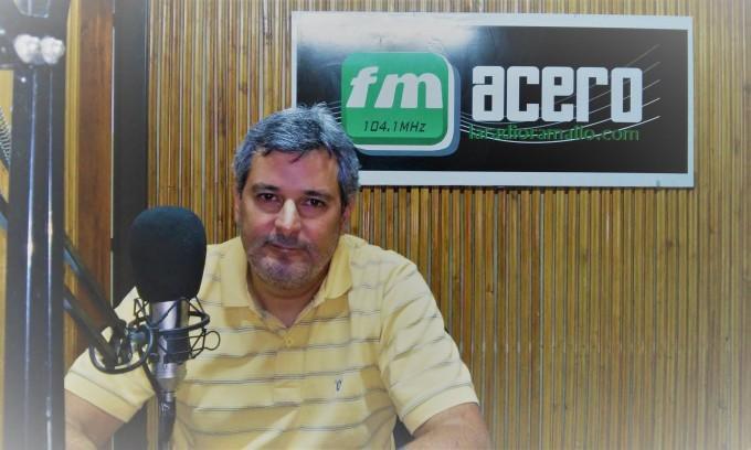 Sergio Costoya