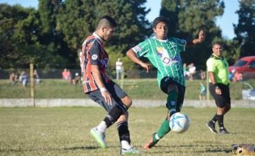 Ganó Los Andes, empato Social y perdió Defensores por la séptima fecha del Apertura