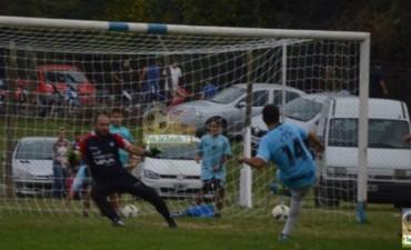 Social y Los Andes no se sacaron ventajas                  Defensores goleó a Conesa y Matienzo perdió con Regatas