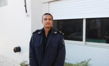 Subcomisario Ponce