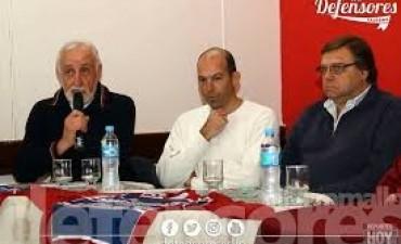 Mauricio Dalledonne molesto por las declaraciones del presidente de Gutierrez