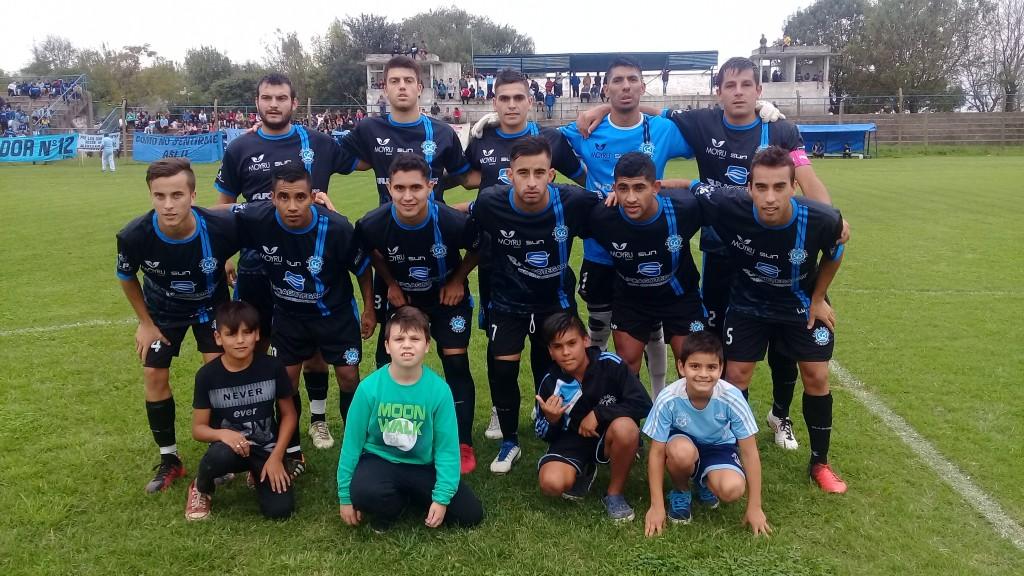 """Ganaron Social y Matienzo por el torneo Apertura """"Carpincho Oviedo"""""""