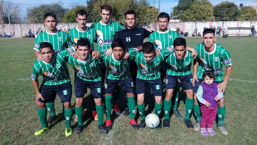 Los Andes derrotó a Matienzo 3 a 2 y es puntero del Apertura