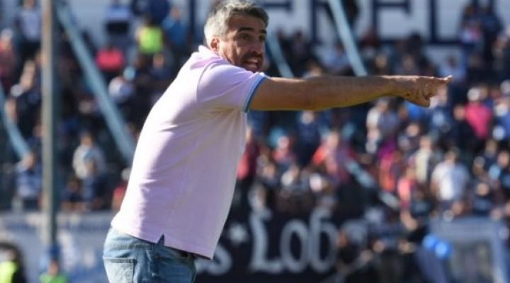 Independiente de Mendoza mantuvo la categoría de la mano de Gabriel Gómez