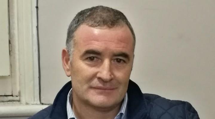 El Intendente Poletti fue entrevistado por la agencia rusa Sputnik sobre el puerto de Gazprombank