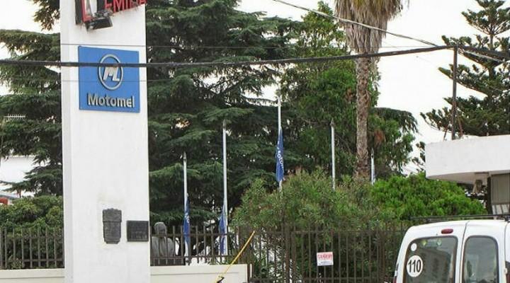 Preocupación en la zona: Motomel no renovó más de 100 contratos
