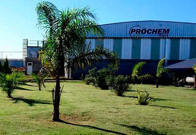 Prochem BIO:  La empresa fortalece su compromiso trabajando y colaborando con las comunidades