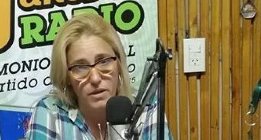 Aroza 'La Secretaria está abierta para toda la comunidad'