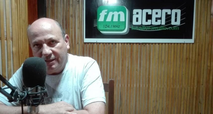 Urquiza 'Dije claramente que no voy a votar a Macri en las próximas elecciones'