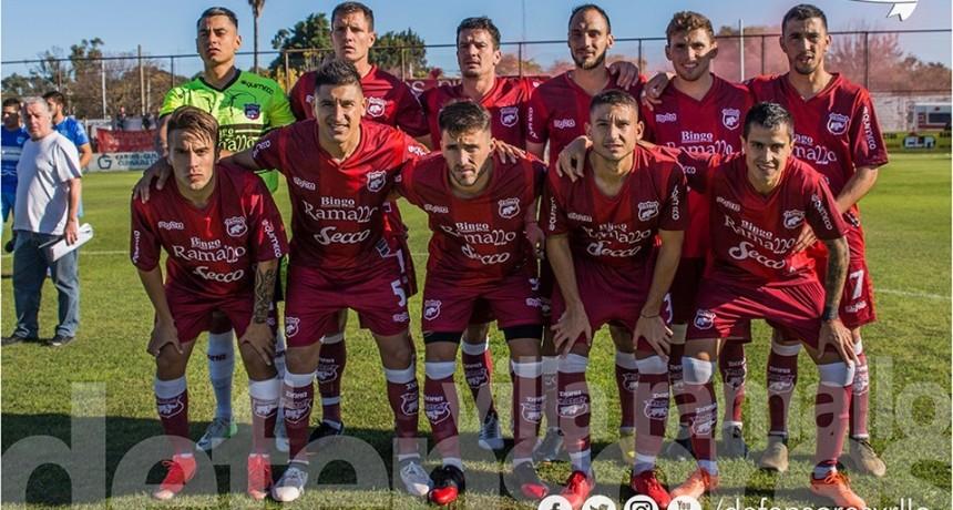 Defensores jugará con San Jorge en semifinales