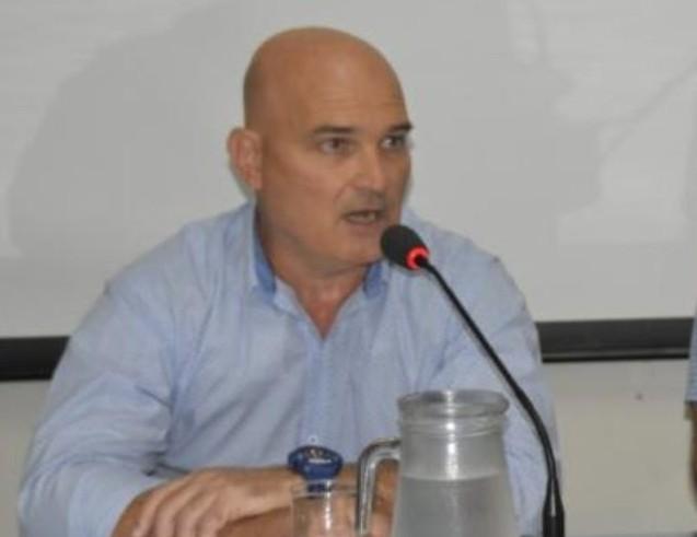 El doctor Desposito dio detalles de la situación del Médico de IOMA