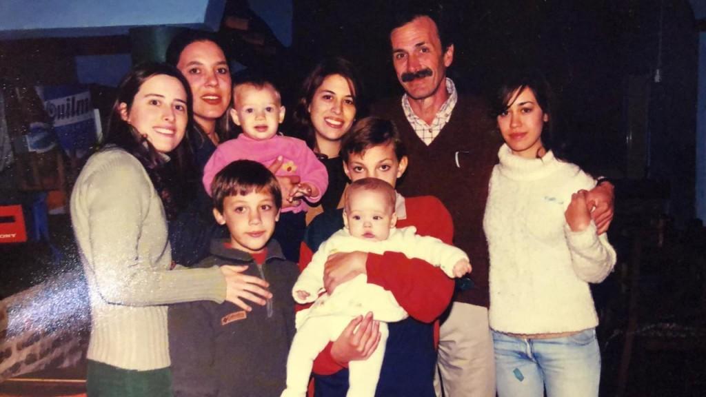 Mensajes enviados a la familia de Jorge Salazar (parte 3)