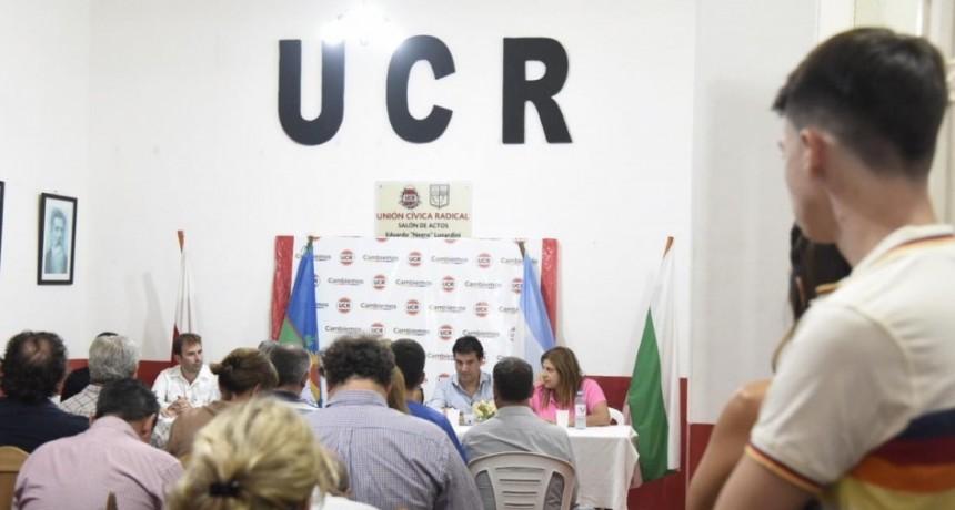La UCR Ramallo Rechaza la liberación de presos